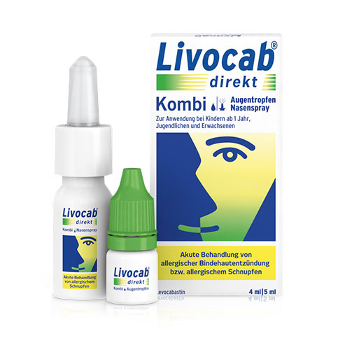 LIVOCAB® Kombipackung